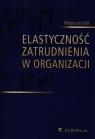 Elastyczność zatrudnienia w organizacji (Uszkodzona okładka) Król Małgorzata