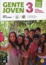 Gente Joven 3 Podręcznik + CD poziom A2+