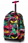 Coolpack - Junior - Plecak młodzieżowy na kółkach - Led Paradise (A28214)