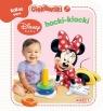 Disney Baby Hocki klocki