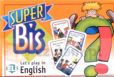 Superbis English Gra Językowa