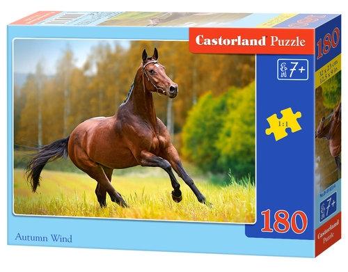 Puzzle 180: Autumn Wind (B-018314)