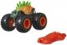 Hot Wheels Monster Truck: Pojazd 1:64 - Motosaurus (FYJ44/GBT62)