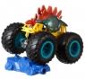 Hot Wheels Monster Truck: Pojazd 1:64 - Motosaurus (FYJ44/GBT36)