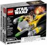 Lego Star Wars: Myśliwiec z Naboo (75223) Wiek: 6+