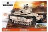 Cobi: World of Tanks. Churchill I -3031