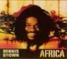 Africa  Dennis Brown