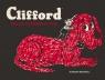 Clifford Wielki czerwony pies Bridwell Norman