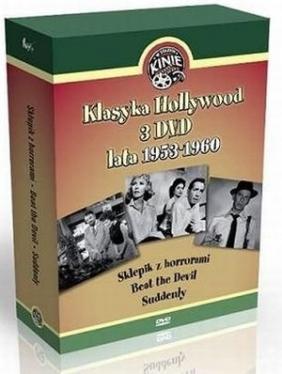 Klasyka Hollywood 1953-1960