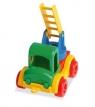 Kid Cars - auto z drabinką (60000)