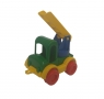 Kid Cars - auto z drabinką MIX (60000)