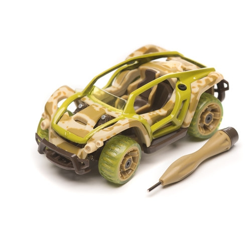 Modarri Samochód Terenowy Camo