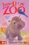 Zosia i jej zoo Wesoły hipcio