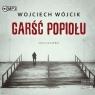 Garść popiołu audiobook 2CD Wojciech Wójcik