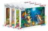 Puzzle ramkowe SuperColor 15: Winnie the Pooh (22231)