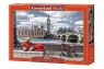 Puzzle 500 Little Journey to London (B-53315)