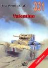Valentine vol. I. Tank Power vol. XC 331