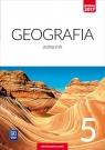 Geografia. Podręcznik. Klasa 5. Szkoła podstawowa