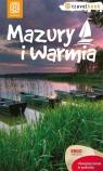 Mazury i Warmia Travelbook W 1 Szczepanik Krzysztof, Baturo Iwona, Bednarczyk Monika, Pożarska Marta, Klimczak Zbigniew