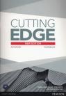 Cutting Edge  Advanced Worbook