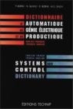 Systems Pierre Borne, Nigel Quayle
