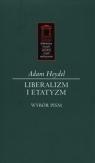 Liberalizm i etatyzm