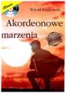 Akordeonowe marzenia + CD Witold Krukowski
