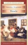 Wesele Wyspiański Stanisław