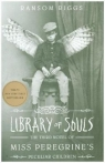 Library Of Souls Riggs Ransom