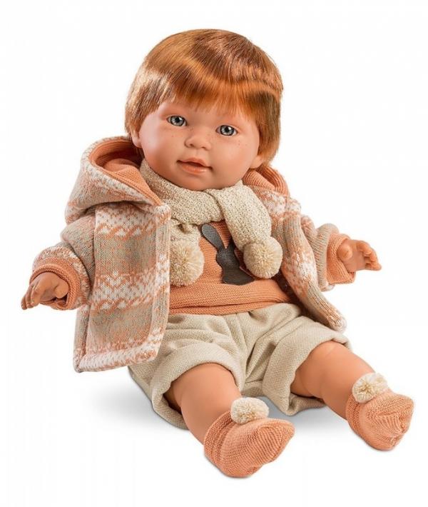 Kristian lalka płacząca 42 cm (42331)