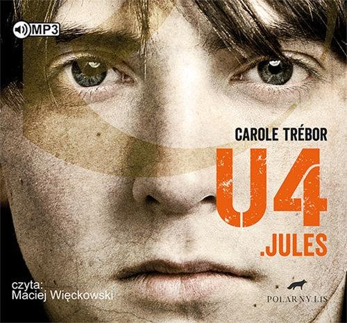 U4 Jules(Audiobook) (Audiobook) Trébor Carole