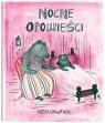 Nocne opowieści Crowther Kitty