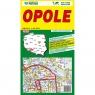 Plan miasta Opole Wydawnictwo Piętka