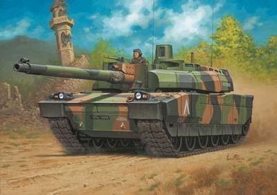 REVELL Leclerc (T.5)