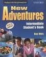 New Adventures Intermediate Student's Book