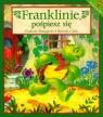 Franklinie pośpiesz się Bourgeois Paulette, Clark Brenda