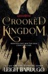 Crooked Kingdom Bardugo Leigh
