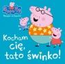 Peppa Pig Opowieści na dobranoc Kocham Cię tato świnko!