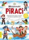 Niesamowici Piraci Kolorowanka
