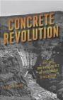 Concrete Revolution Christopher Sneddon