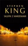 SKLEPIK Z MARZENIAMI TW Stephen King
