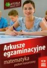 Matematyka Matura 2013 Arkusze egzaminacyjne poziom rozszerzony
