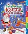 Świąteczna księga gier i zabaw