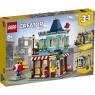 Lego Creator: Sklep z zabawkami (31105)