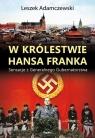 W królestwie Hansa Franka