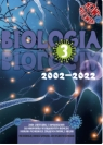 Biologia Zbiór zadań wraz z odpowiedziami Edycja 2002-2022 Tom 3