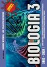Biologia Zbiór zadań wraz z odpowiedziami Edycja 2002-2020 Tom 3 Dla Witowski Dariusz, Witowski Jan Sylwester
