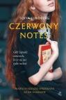 Czerwony notes Sofia Lundberg