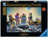 Ravensburger, Puzzle Canadian Collection 1500: Łowienie pod lodem (168316)