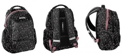 Plecak szkolny Rose PPGI21-2908 PASO